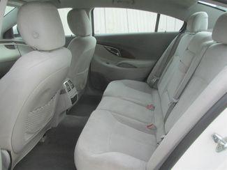 2012 Buick LaCrosse Convenience Gardena, California 10