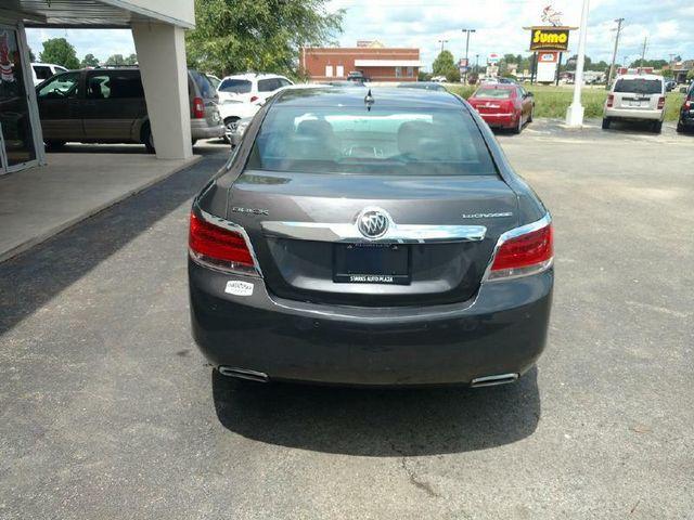 2012 Buick LaCrosse Premium 1 in Jonesboro, AR 72401