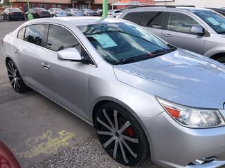 2012 Buick LaCrosse Premium 1 CAR PROS AUTO CENTER (702) 405-9905 Las Vegas, Nevada 1