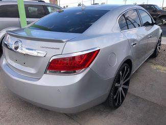 2012 Buick LaCrosse Premium 1 CAR PROS AUTO CENTER (702) 405-9905 Las Vegas, Nevada 2
