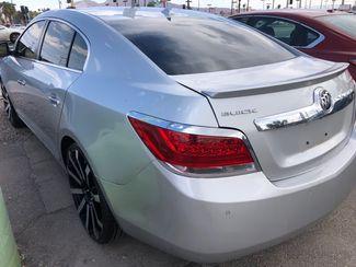 2012 Buick LaCrosse Premium 1 CAR PROS AUTO CENTER (702) 405-9905 Las Vegas, Nevada 3