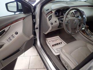 2012 Buick LaCrosse Leather Lincoln, Nebraska 4