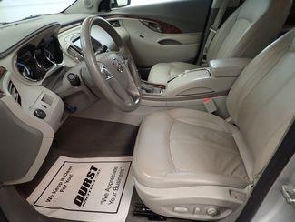 2012 Buick LaCrosse Leather Lincoln, Nebraska 5