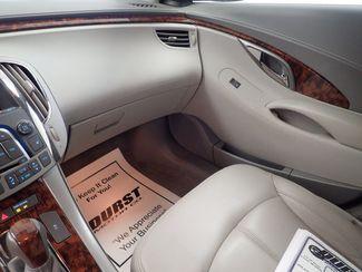 2012 Buick LaCrosse Leather Lincoln, Nebraska 6