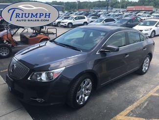 2012 Buick LaCrosse Premium 2 in Memphis, TN 38128