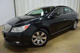 2012 Buick LaCrosse Premium 2 in Merrillville, IN 46410