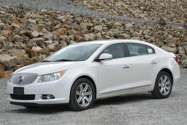 2012 Buick LaCrosse Leather Naugatuck, Connecticut