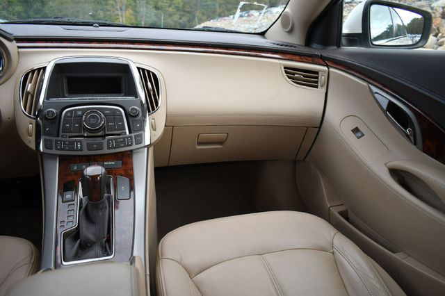 2012 Buick LaCrosse Leather Naugatuck, Connecticut 14