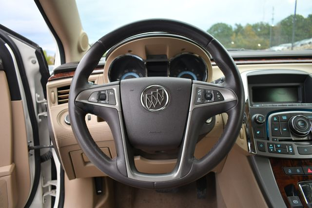 2012 Buick LaCrosse Leather Naugatuck, Connecticut 17