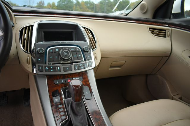 2012 Buick LaCrosse Leather Naugatuck, Connecticut 18