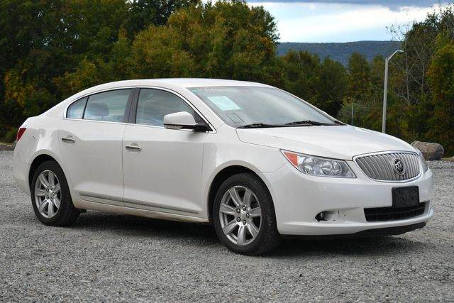 2012 Buick LaCrosse Leather Naugatuck, Connecticut 6