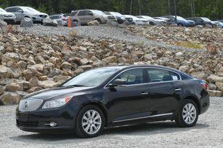 2012 Buick LaCrosse Premium Naugatuck, Connecticut
