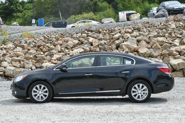 2012 Buick LaCrosse Premium Naugatuck, Connecticut 1