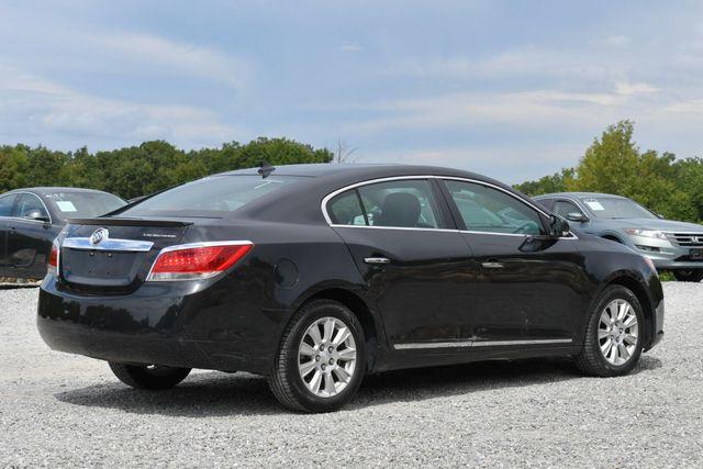 2012 Buick LaCrosse Premium Naugatuck, Connecticut 4