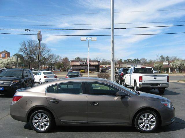 2012 Buick LaCrosse Premium Richmond, Virginia 4
