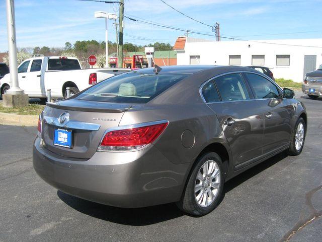 2012 Buick LaCrosse Premium Richmond, Virginia 5