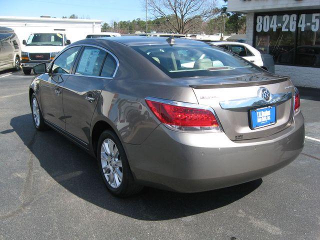 2012 Buick LaCrosse Premium Richmond, Virginia 7