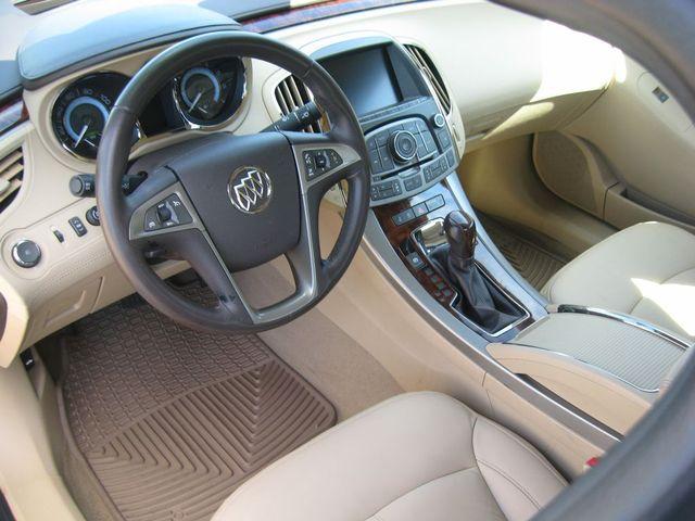 2012 Buick LaCrosse Premium Richmond, Virginia 8
