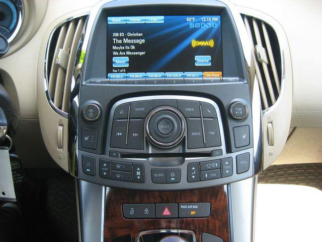 2012 Buick LaCrosse Premium Richmond, Virginia 9