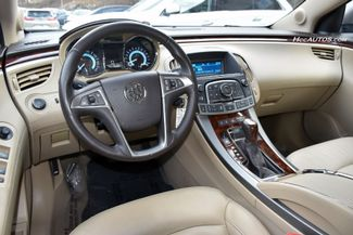 2012 Buick LaCrosse Leather Waterbury, Connecticut 12