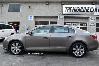 2012 Buick LaCrosse Leather Waterbury, Connecticut 2