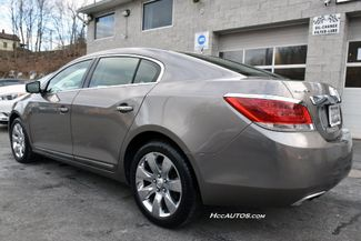 2012 Buick LaCrosse Leather Waterbury, Connecticut 3