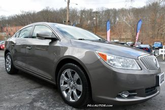 2012 Buick LaCrosse Leather Waterbury, Connecticut 7