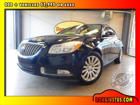 2012 Buick Regal Base in Airport Motor Mile ( Metro Knoxville ), TN