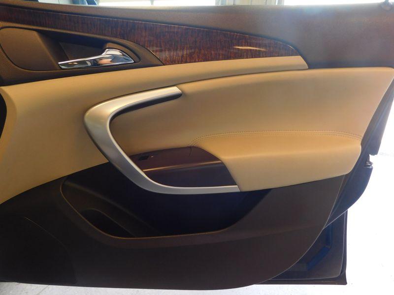 2012 Buick Regal Base  city TN  Doug Justus Auto Center Inc  in Airport Motor Mile ( Metro Knoxville ), TN