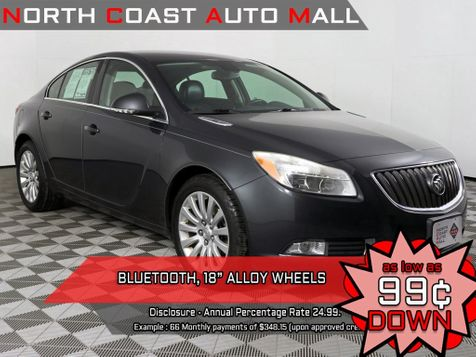 2012 Buick Regal Base in Cleveland, Ohio
