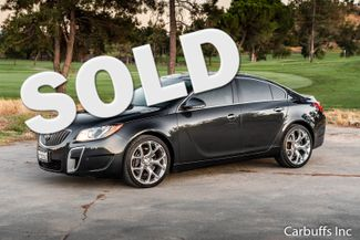 2012 Buick Regal GS | Concord, CA | Carbuffs in Concord
