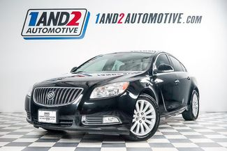 2012 Buick Regal Premium 1 in Dallas TX