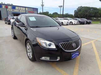 2012 Buick Regal in Houston, TX