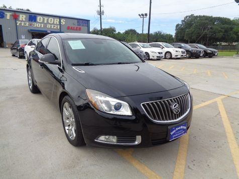 2012 Buick Regal Turbo Premium 2 in Houston