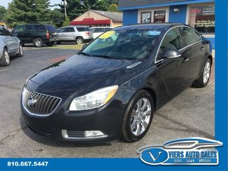 2012 Buick Regal Premium 1 in Lapeer, MI 48446