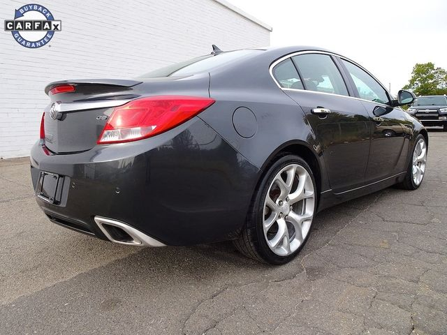 2012 Buick Regal GS Madison, NC 1