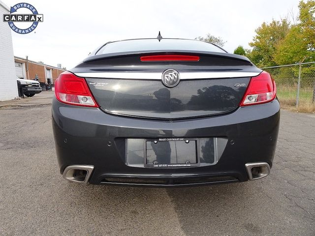 2012 Buick Regal GS Madison, NC 2