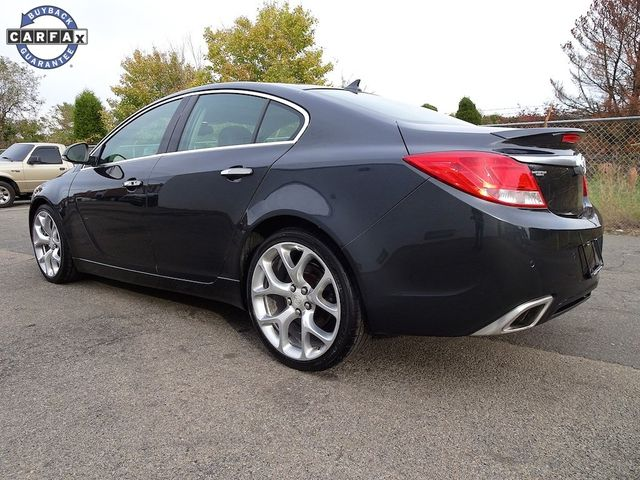 2012 Buick Regal GS Madison, NC 3