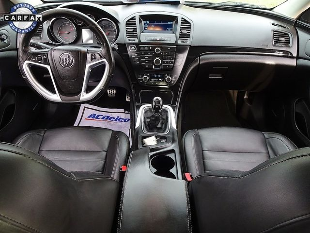 2012 Buick Regal GS Madison, NC 33