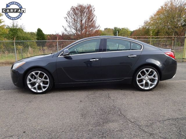 2012 Buick Regal GS Madison, NC 4