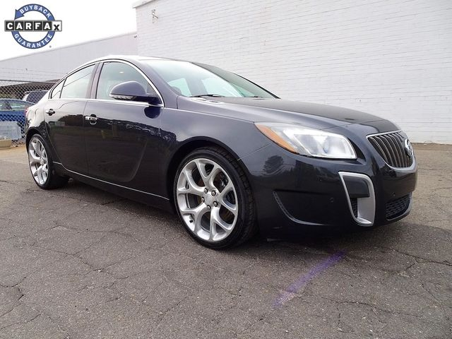 2012 Buick Regal GS Madison, NC 7