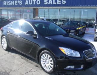 2012 Buick Regal in Ogdensburg New York