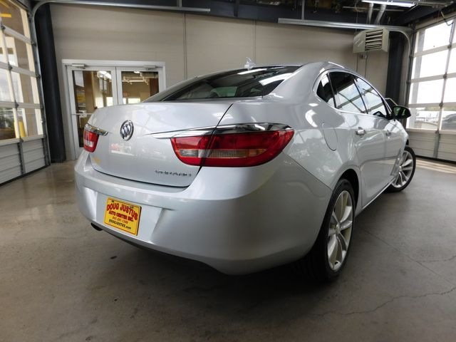 2012 Buick Verano in Airport Motor Mile ( Metro Knoxville ), TN 37777