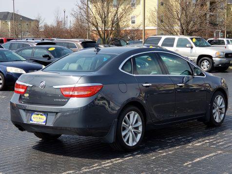 2012 Buick Verano  | Champaign, Illinois | The Auto Mall of Champaign in Champaign, Illinois