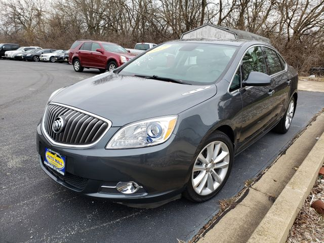 2012 Buick Verano  | Champaign, Illinois | The Auto Mall of Champaign in Champaign Illinois