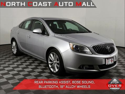 2012 Buick Verano Leather Group in Cleveland, Ohio