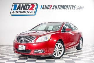 2012 Buick Verano Base in Dallas TX