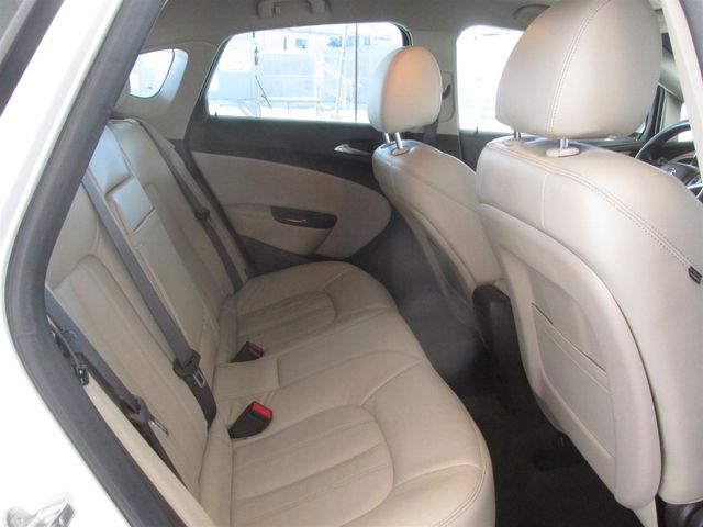 2012 Buick Verano Leather Group Gardena, California 11