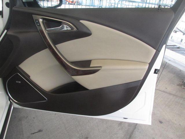 2012 Buick Verano Leather Group Gardena, California 12