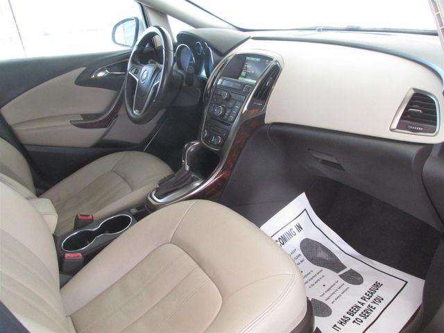 2012 Buick Verano Leather Group Gardena, California 8